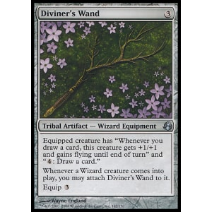 Diviner's Wand