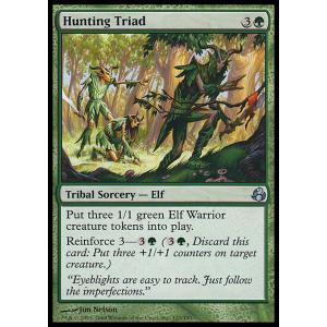 Hunting Triad