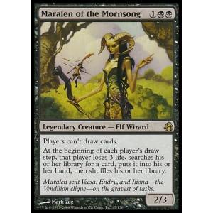 Maralen of the Mornsong