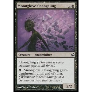 moonglove changeling