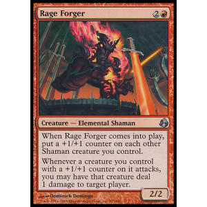Rage Forger
