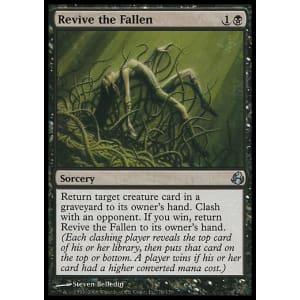 Revive the Fallen