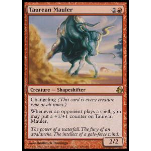 Taurean Mauler