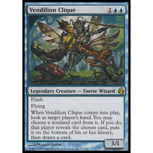 Vendilion Clique