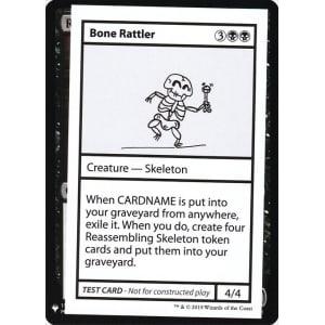 Bone Rattler