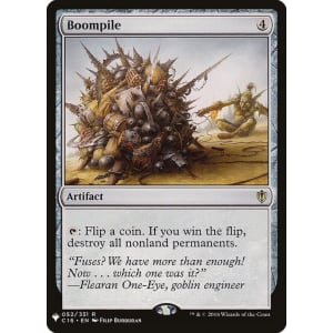 Boompile