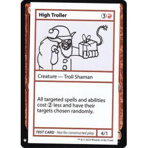 High Troller