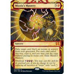 Mizzix's Mastery