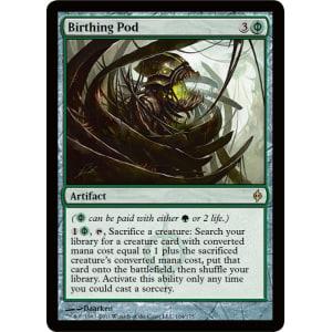 Birthing Pod