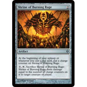 Shrine of Burning Rage