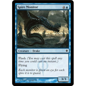 Spire Monitor