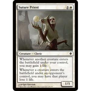 Suture Priest