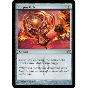 Torpor Orb