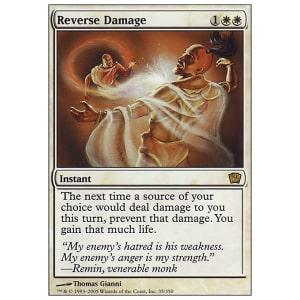 Reverse Damage