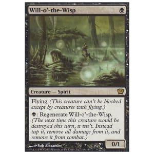 Will-o'-the-Wisp