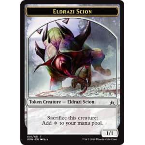 Eldrazi Scion (Token)