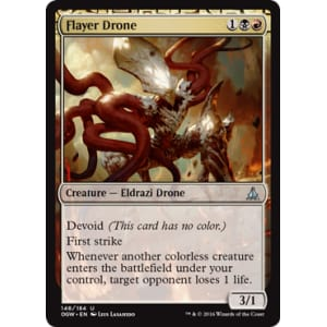 Flayer Drone