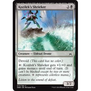 Kozilek's Shrieker