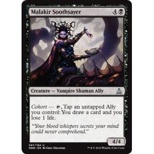 Malakir Soothsayer