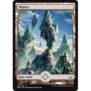 Wastes B - 184