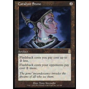 Catalyst Stone