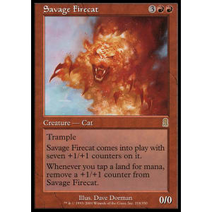 Savage Firecat