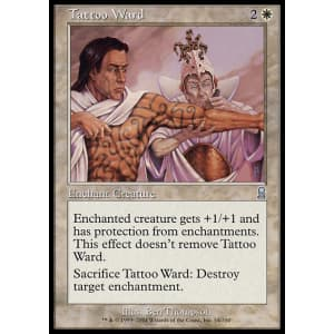 Tattoo Ward