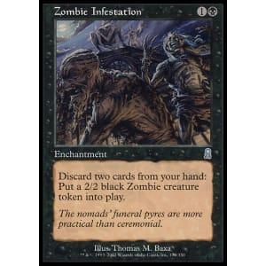 Zombie Infestation