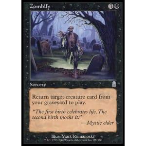 Zombify