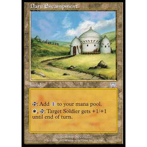 Daru Encampment