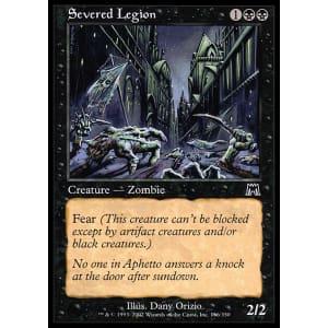Severed Legion