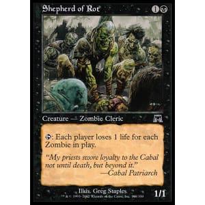 Shepherd of Rot