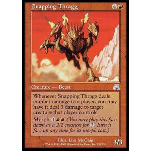 Snapping Thragg