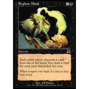 Syphon Mind