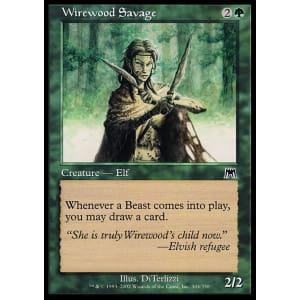 Wirewood Savage