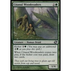 Citanul Woodreaders