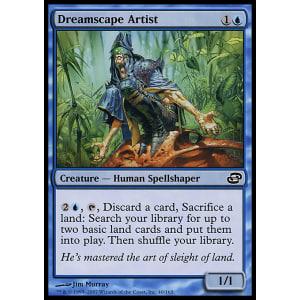 Dreamscape Artist