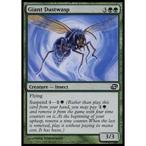 Giant Dustwasp
