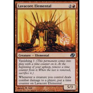Lavacore Elemental