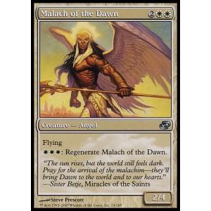 Malach of the Dawn