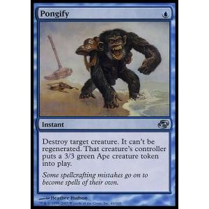 Pongify