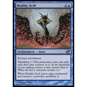 Reality Acid