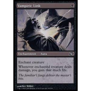 Vampiric Link