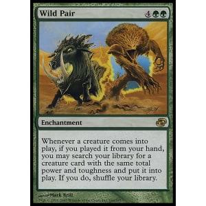 Wild Pair