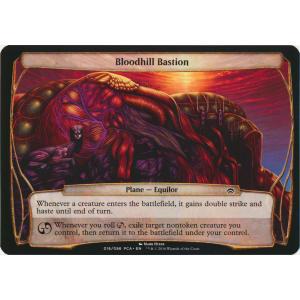 Bloodhill Bastion