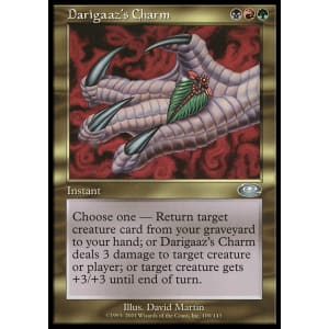 Darigaaz's Charm