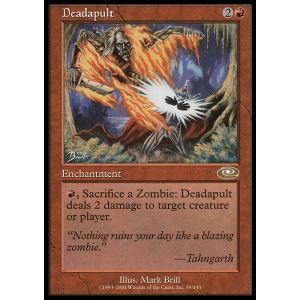 Deadapult