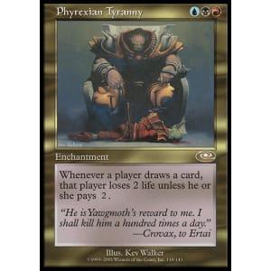 Phyrexian Tyranny