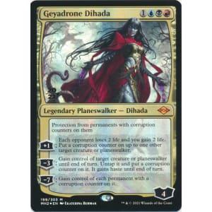 Geyadrone Dihada