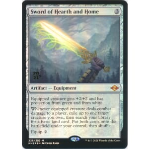 Sword of Hearth and Home